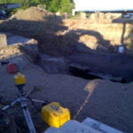 Excavation Contractors, Excavating Services