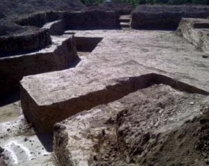Excavation Contractors, Excavating Services
