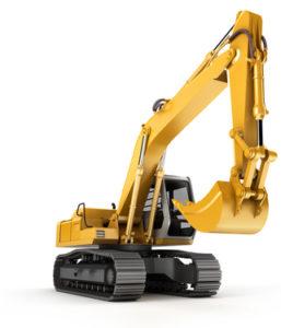 excavators in peterborough